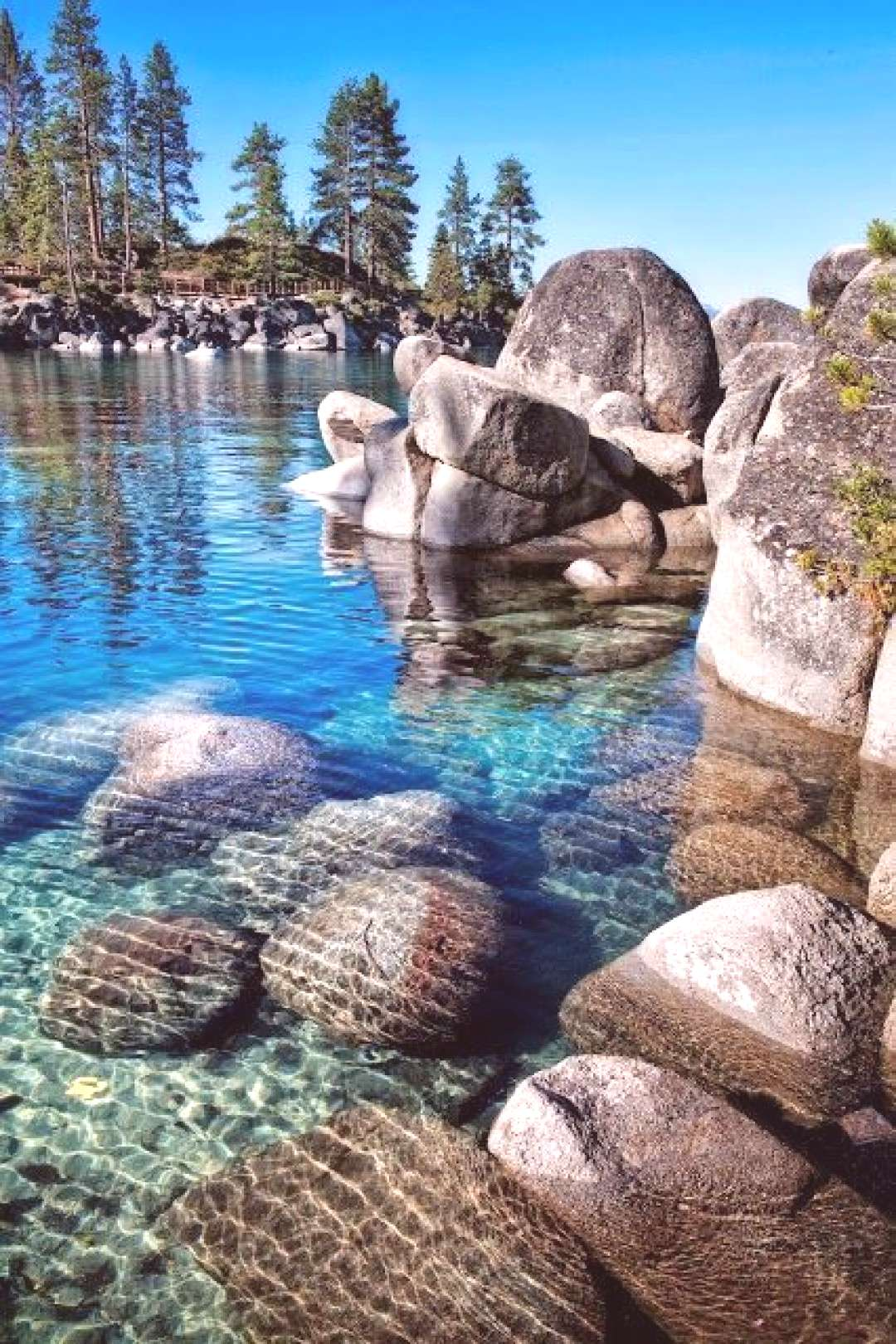 10 Amazing Natural Places to Visit in California -