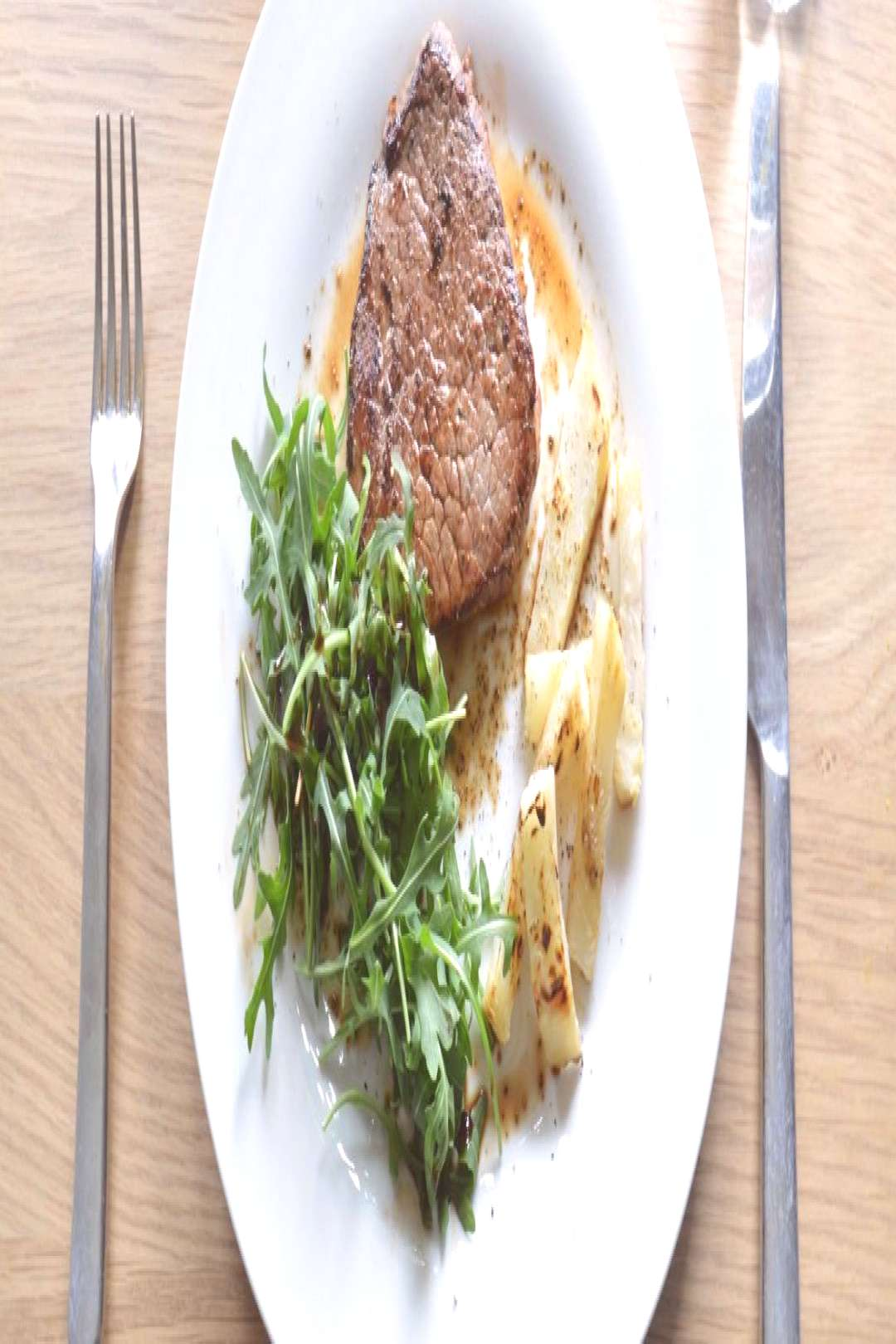 200kcal meal series   Step 2 of the Cambridge Weight Plan   Steak With Celeriac ... - -