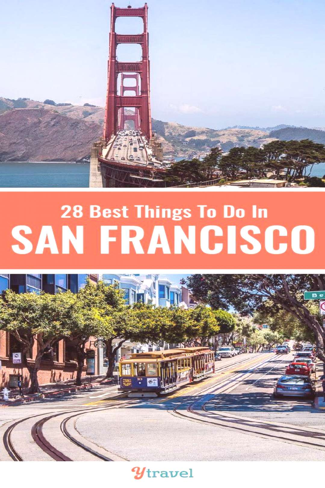 28 Fun Things to Do in San Francisco with Kids! Planning to visit San Francisco soon? Check out thi