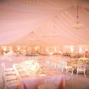  Southern California venues to have a tent wedding   Private Estate Weddings   Love Luxe Life   N