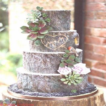 48 Rustic Camo Wedding Cakes Ideas, 48 Rustic Camo Wedding Cakes Ideas Always aspired to be able to