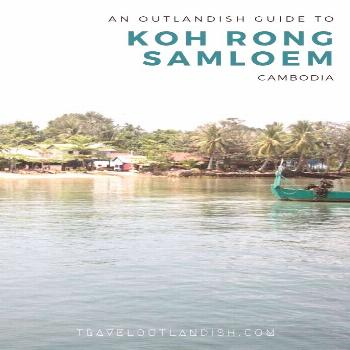 A Complete Guide to M'Pai Bay on Koh Rong Samloem  Cambodia – Travel Outlandish Travel Outlan