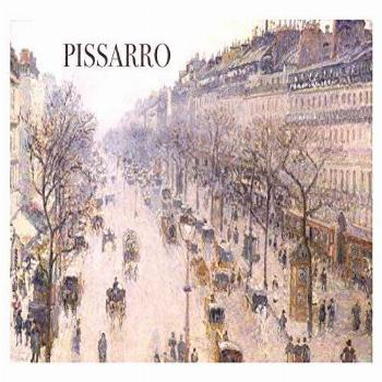 Camille Pissarro Note Cards - Boxed Set of 16 Note Cards