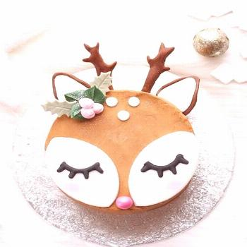 Christmas Cake Ideas With A Wow Factor To Impress Your Guests Christmas Cake Ideas With A Wow Facto