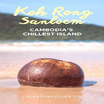Koh Rong Sanloem Impressions � Indie Traveller You can't Go Wrong by going to Koh Rong. Read thes