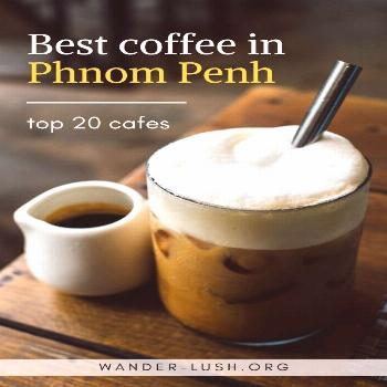 The Best Cafes in Phnom Penh, Cambodia Use this round-up of the best Phnom Penh cafes to track down