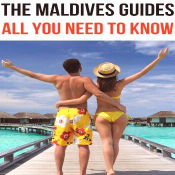 The Maldives Travel Guides For 2020 ? Are the Maldives in your Bucket list? If yes then you must