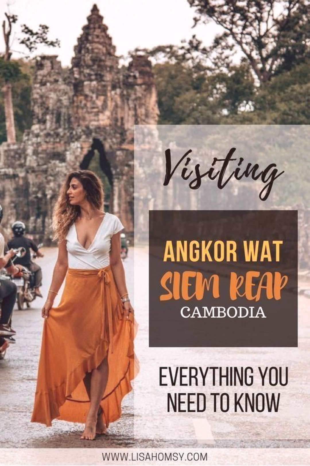 46+ Cheapest travel greece magnet list All the tips you need to visit Angkor Wat Cambodia and the o