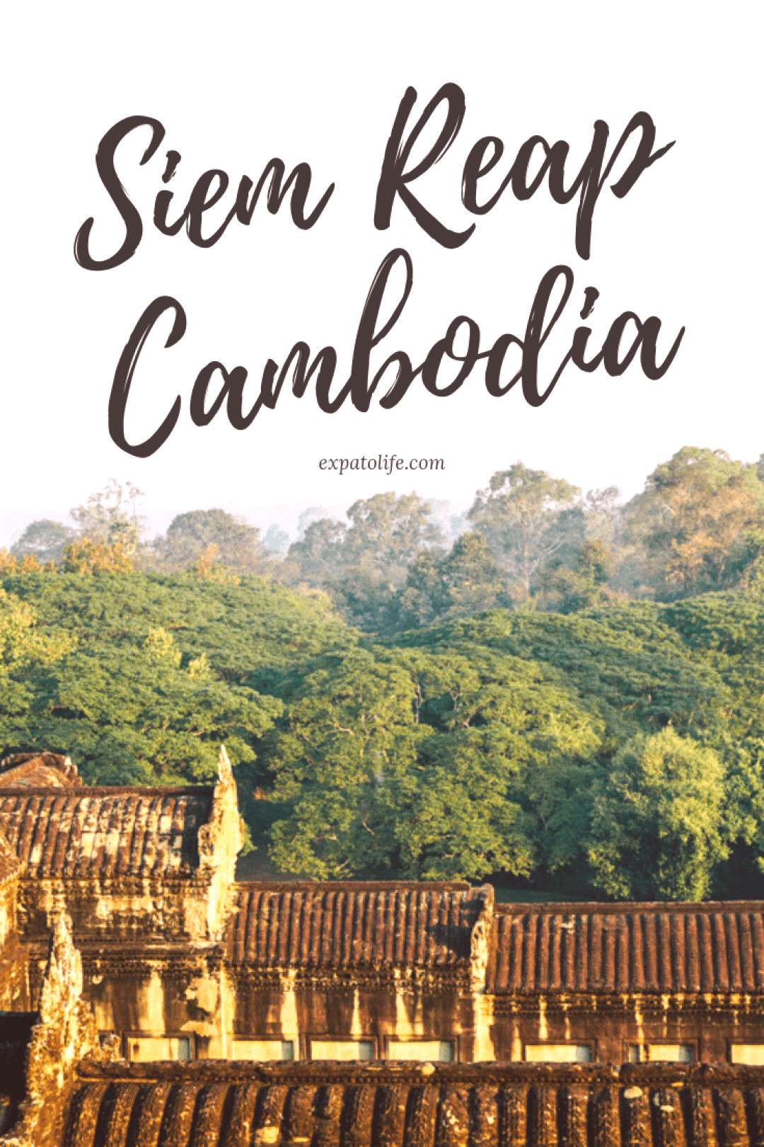 Are you traveling to Siem Reap soon? What are the best things to do in Siem Reap Cambodia? Read thi