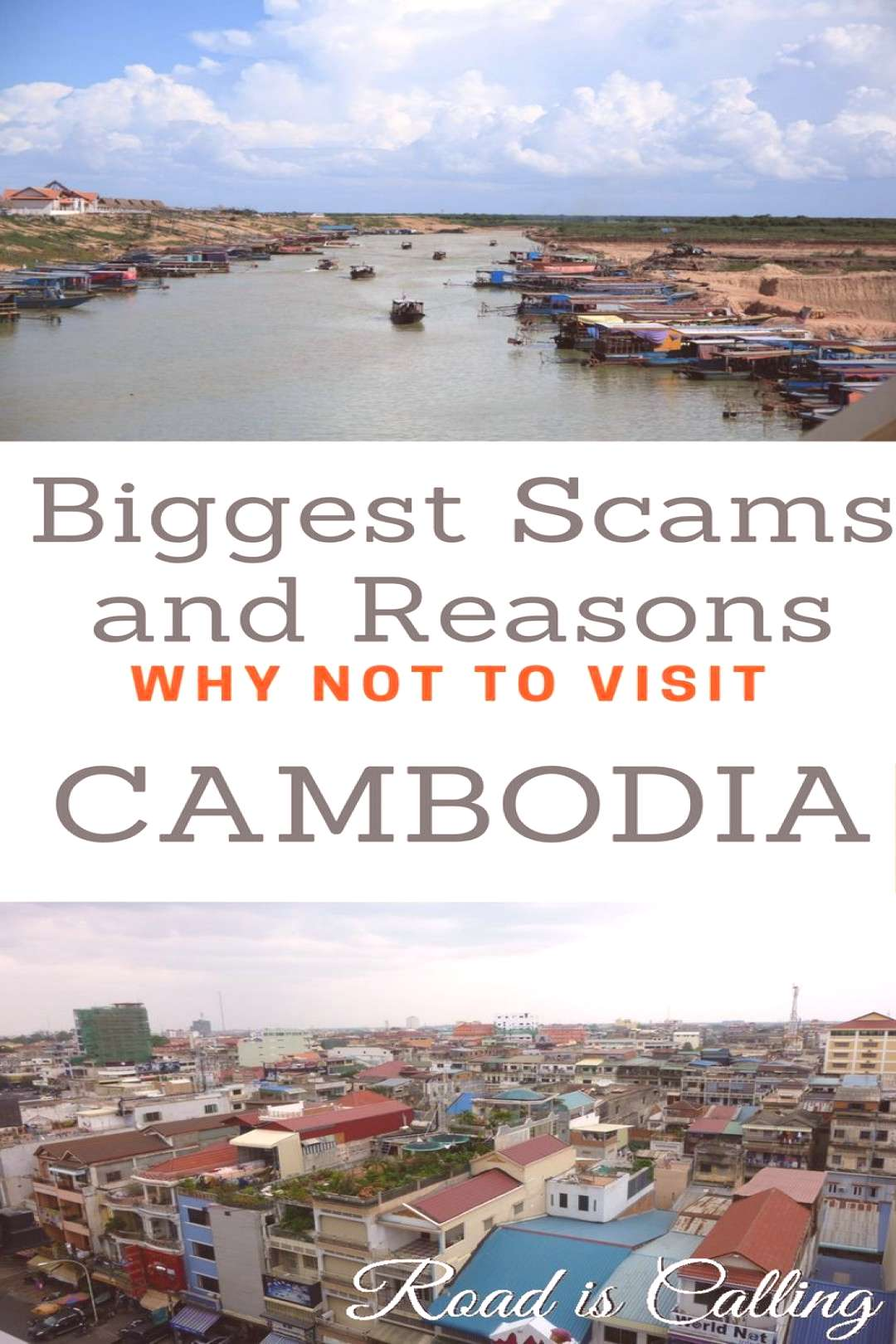 Biggest Cambodia Scams And Lies You Absolutely Have To Be Aware Of If you are planning to visit Cam