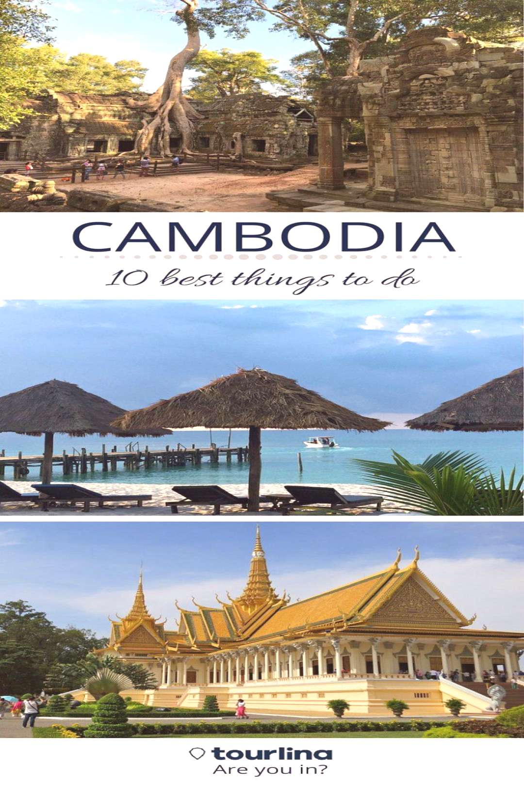 Cambodia - 10 best things to do - Cambodia – 10 best things to do | Awesome nature, beautiful be