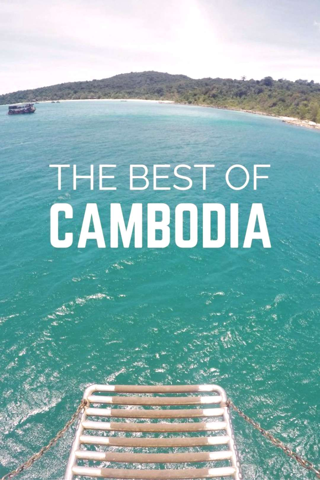 Cambodia Itinerary 7 Days | Top Cambodia Destinations - 2019 ✈ A Broken Backpack Top Places to Se