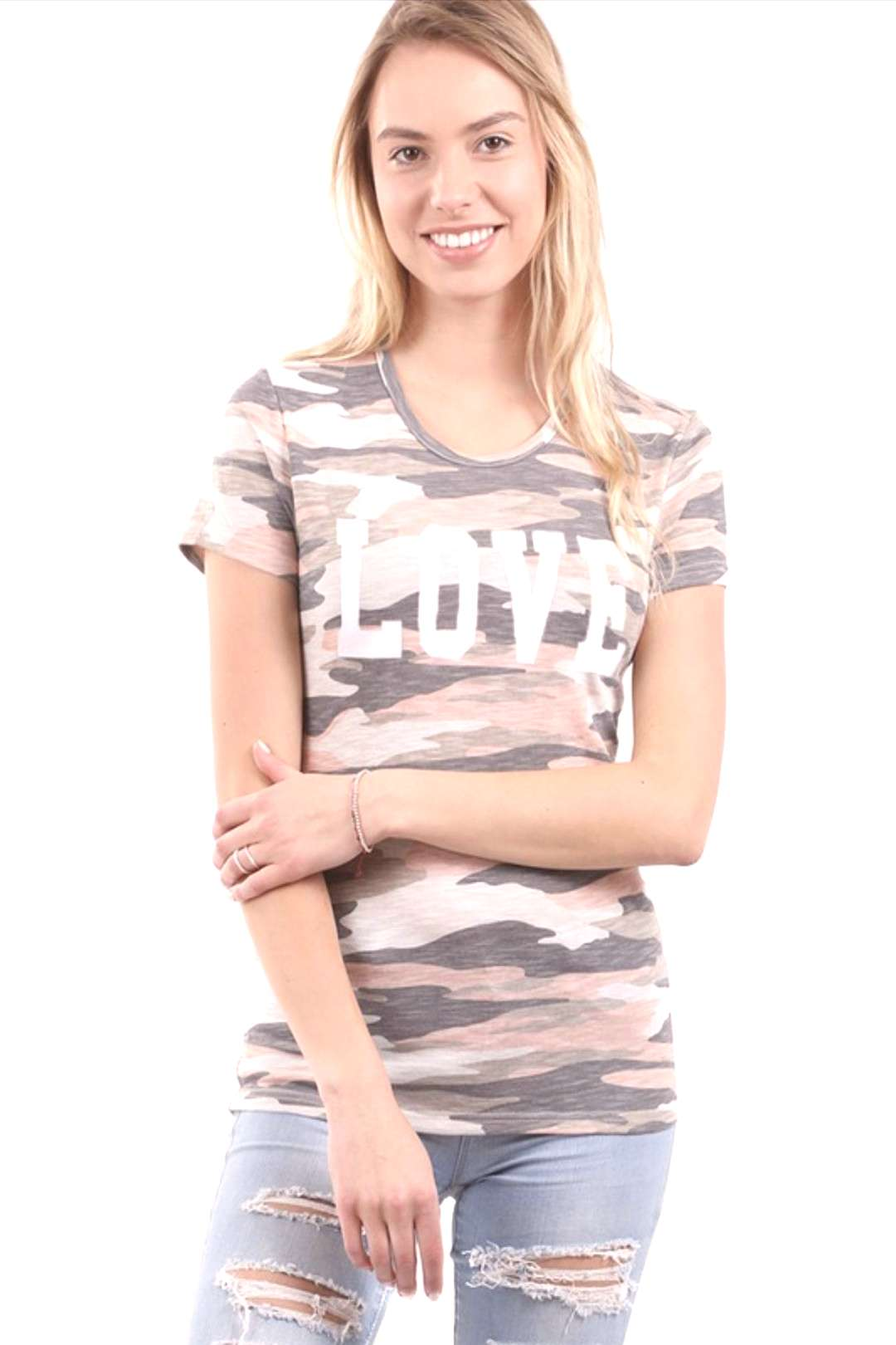 Camo Love! ? is trending big! You will love this adorable Camo It so soft you will reach for i