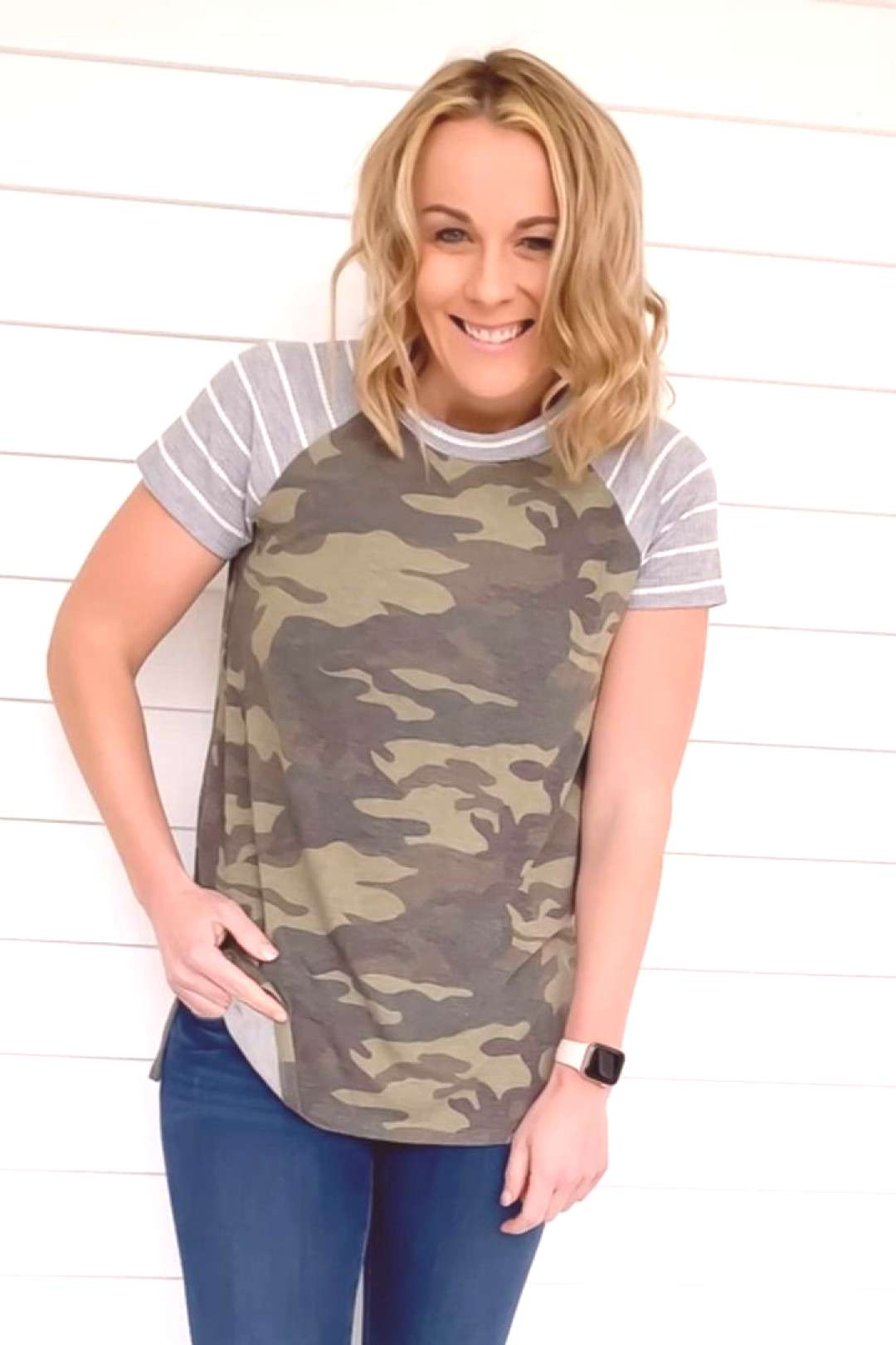 fashion This new arrival is perfect for long days at home ... which seem to be a regular occurrence