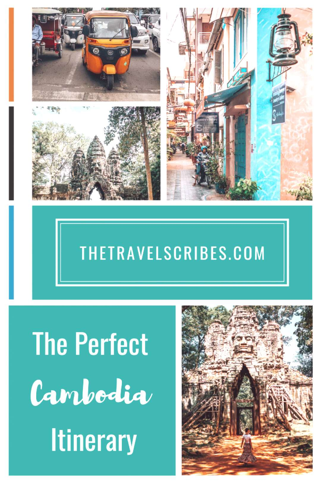 How to spend 10 days in Cambodia - The Travel Scribes If youre looking for the perfect itinerary f