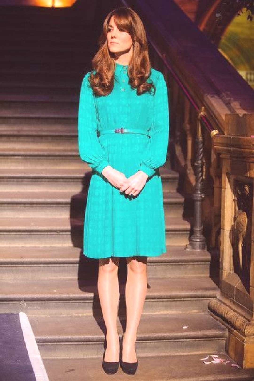 Kate Middleton Photos Photos The Duchess Of Cambridge Opens The Natural History Museums Treasures