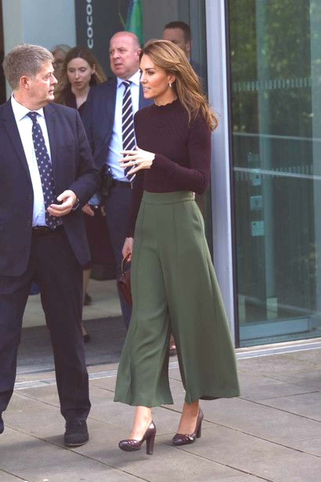 Kate Middleton Photos Photos The Duchess Of Cambridge Visits The Angela Marmont Centre For UK Biod