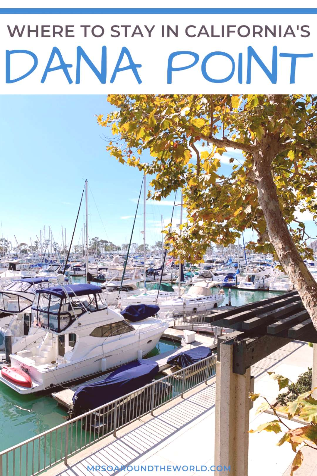 Looking for the perfect beach town? Dana Point California may be it. Lux Beach Holiday Dana Point,