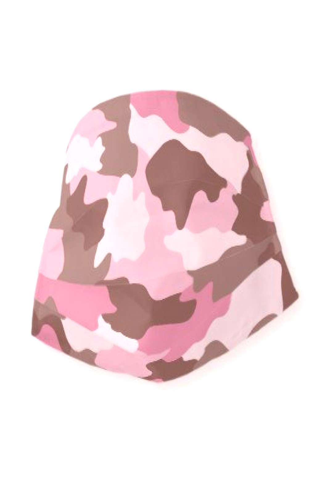 Pink Camouflage Girly Pattern Cloth Face Mask - tap/click to get yours right now!