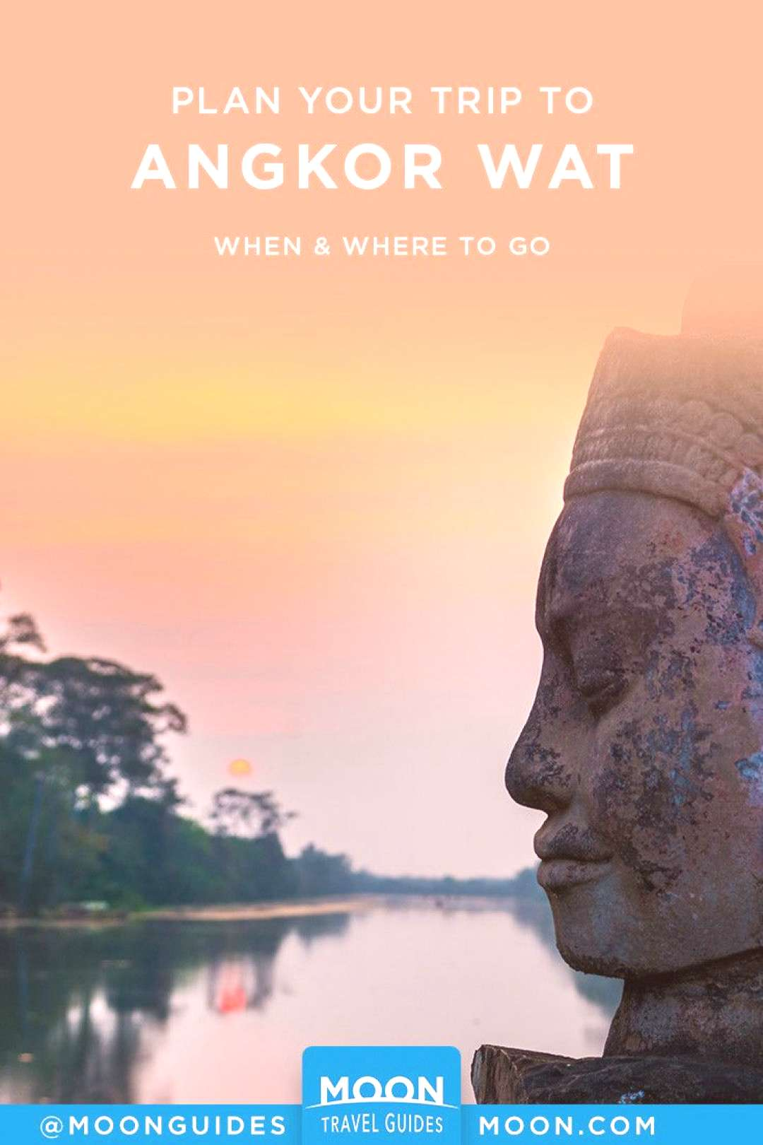 Planning Your Trip to Angkor Wat Get started planning your trip of a lifetime to Angkor Wat. Find o