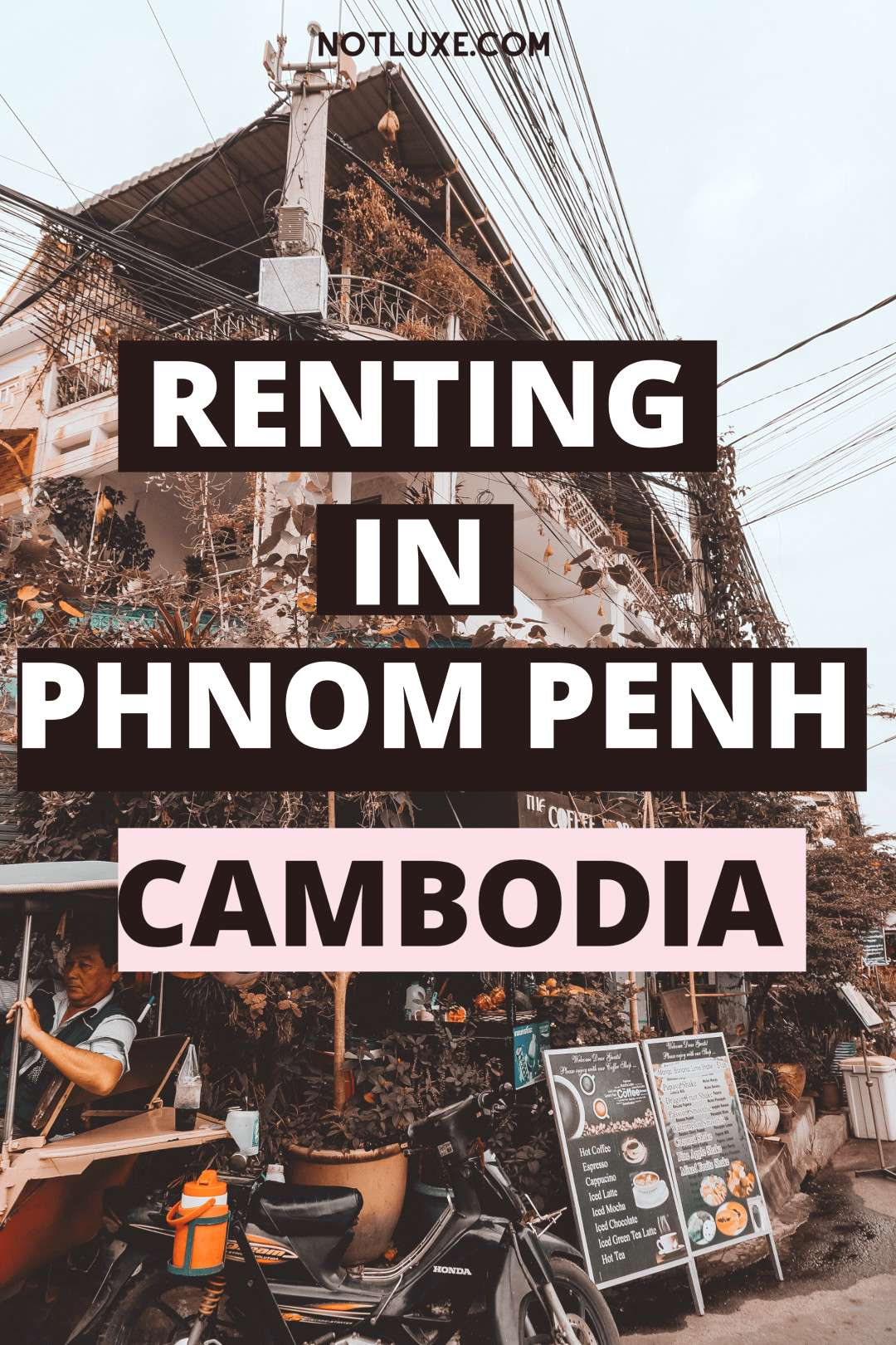 Renting in Cambodia How do you start looking for an apartment in Cambodia? How do you even start ca