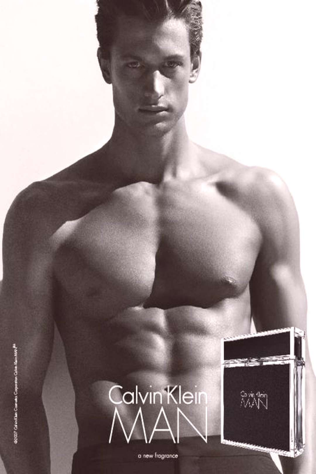 sexy men | ... neff is the man he is the face and bod of calvin klein man fragrance