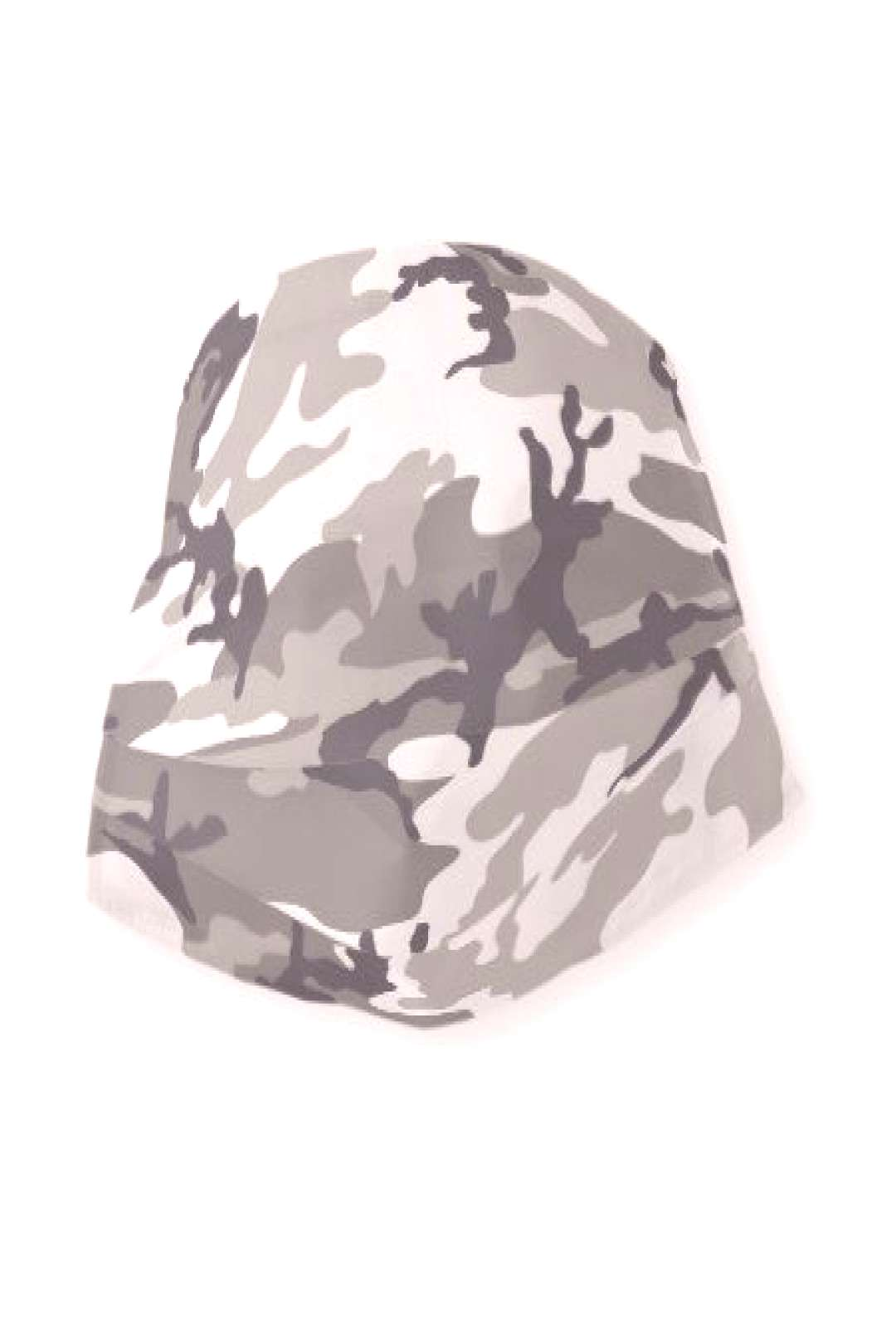 Urban Camo Pattern Cloth Face Mask - tap, personalize, buy right now!
